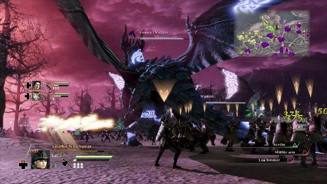 Bladestorm: Nightmare immagine 146735