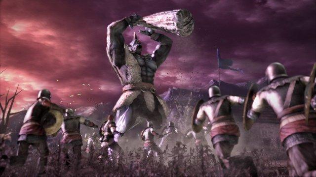 Bladestorm: Nightmare immagine 146189