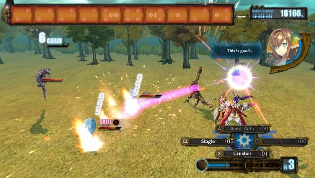 Ar Nosurge Plus: Ode to an Unborn Star immagine 151291