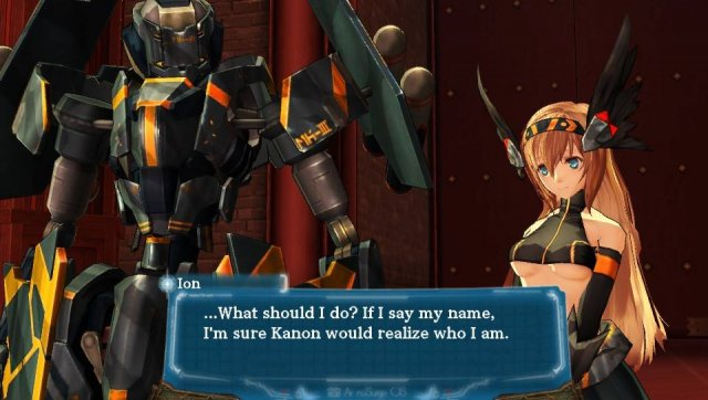 Ar Nosurge Plus: Ode to an Unborn Star immagine 151292