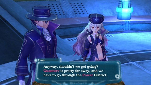 Ar Nosurge Plus: Ode to an Unborn Star immagine 151293