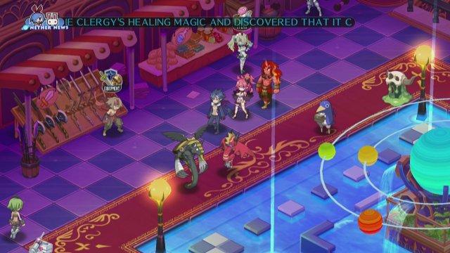 Disgaea 5: Alliance of Vengeance immagine 157915