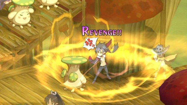 Disgaea 5: Alliance of Vengeance - Immagine 143859