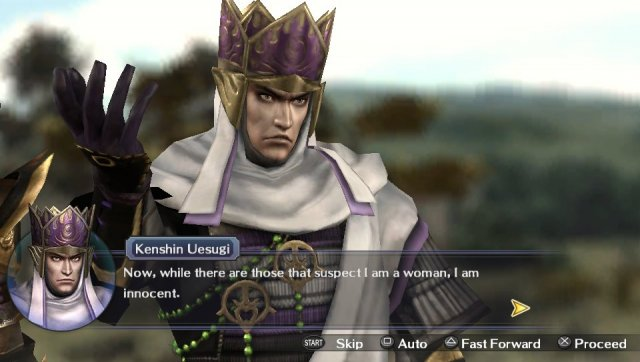 Samurai Warriors: Chronicles 3 immagine 155563