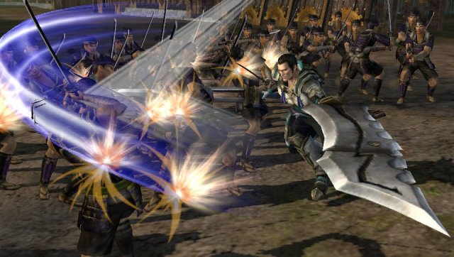 Samurai Warriors: Chronicles 3 immagine 155569