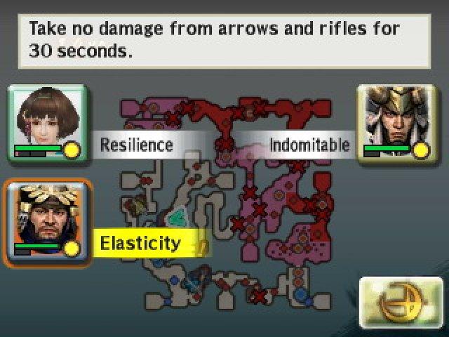 Samurai Warriors: Chronicles 3 immagine 155584