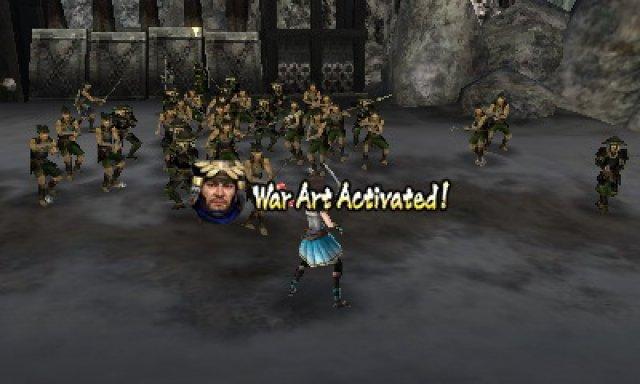 Samurai Warriors: Chronicles 3 immagine 155585