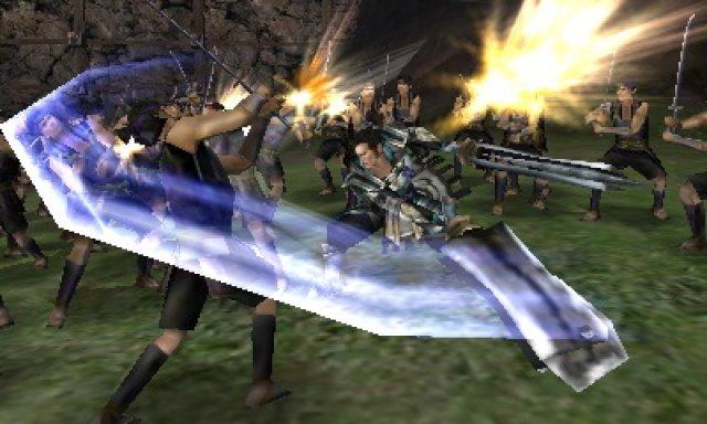 Samurai Warriors: Chronicles 3 immagine 155586