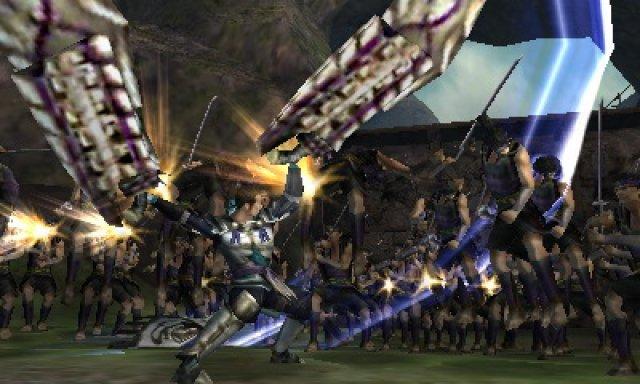 Samurai Warriors: Chronicles 3 immagine 155587
