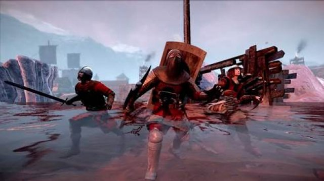 Chivalry: Medieval Warfare immagine 170126