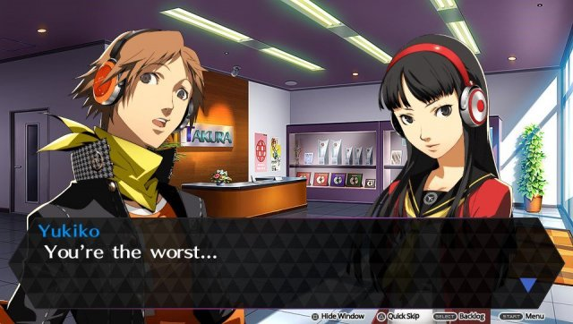 Persona 4: Dancing All Night - Immagine 161887