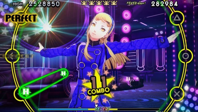 Persona 4: Dancing All Night - Immagine 161888