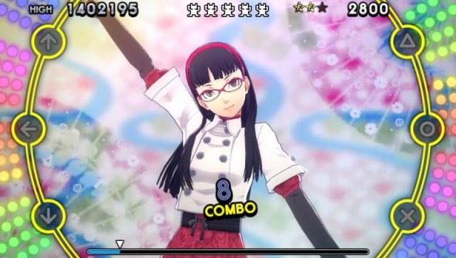 Persona 4: Dancing All Night - Immagine 161892