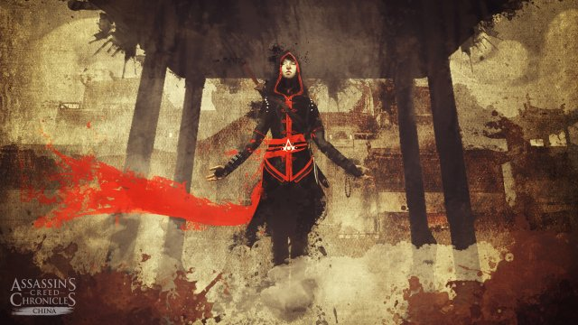 Assassin's Creed Chronicles: China immagine 147527