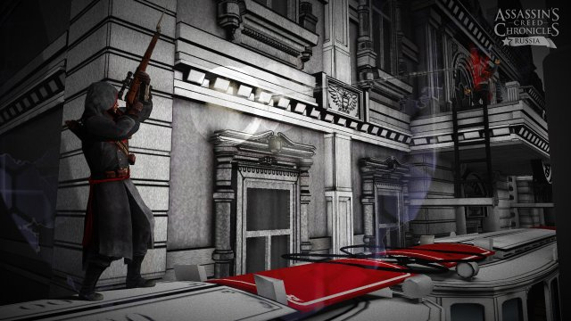 Assassin's Creed Chronicles: China - Immagine 147543