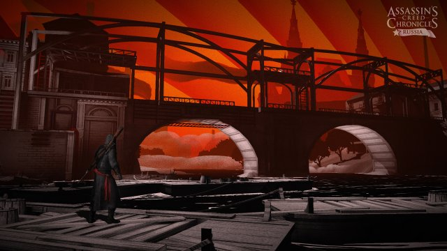 Assassin's Creed Chronicles: China immagine 147546