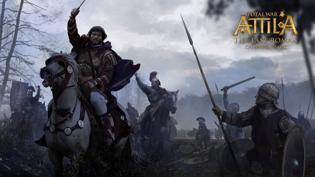 Total War: Attila immagine 157564