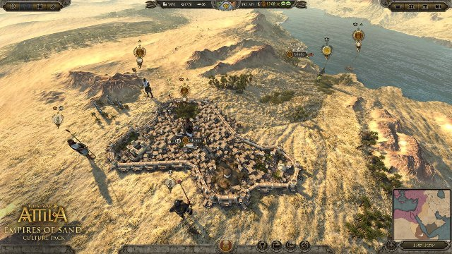 Total War: Attila immagine 163186