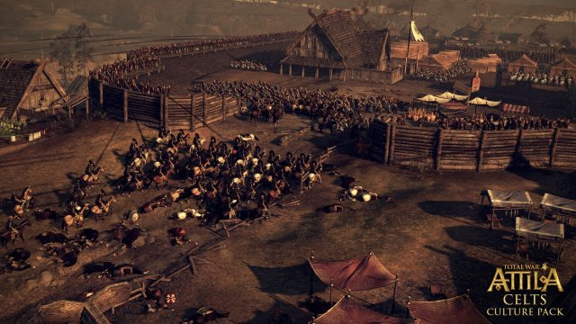Total War: Attila immagine 146199