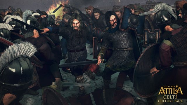 Total War: Attila immagine 146200