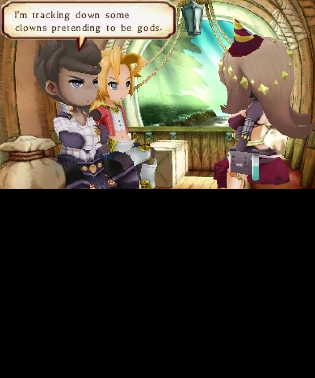 The Legend of Legacy - Immagine 160438