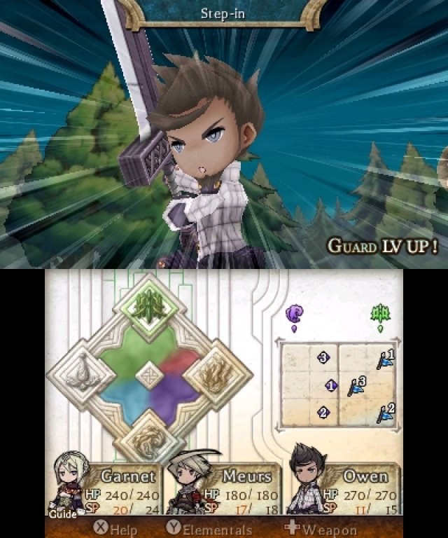 The Legend of Legacy immagine 160439