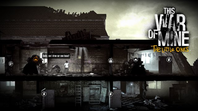 This War of Mine: The Little Ones immagine 162523