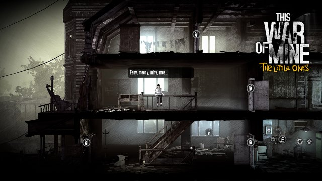 This War of Mine: The Little Ones immagine 162525