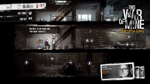 This War of Mine: The Little Ones immagine 162527
