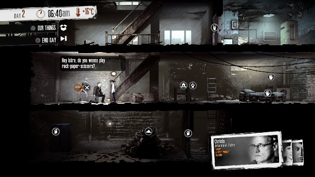 This War of Mine: The Little Ones immagine 171181