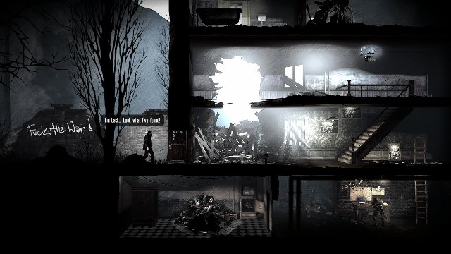 This War of Mine: The Little Ones immagine 171182