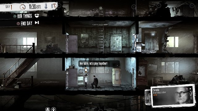 This War of Mine: The Little Ones immagine 171184