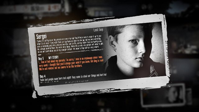 This War of Mine: The Little Ones immagine 171186