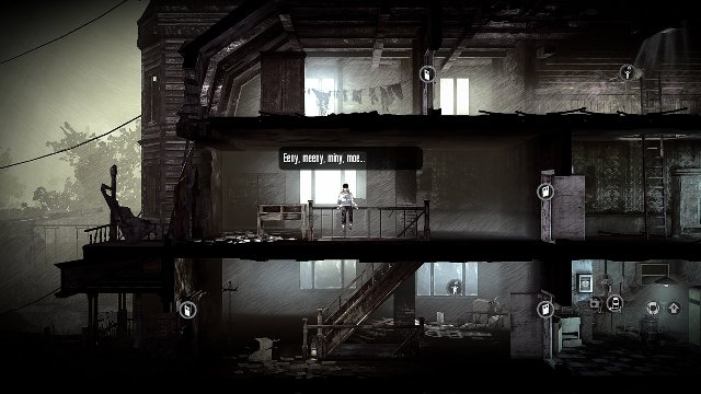 This War of Mine: The Little Ones immagine 171187