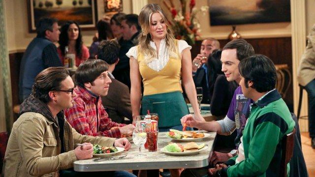 The Big Bang Theory - Immagine 170231