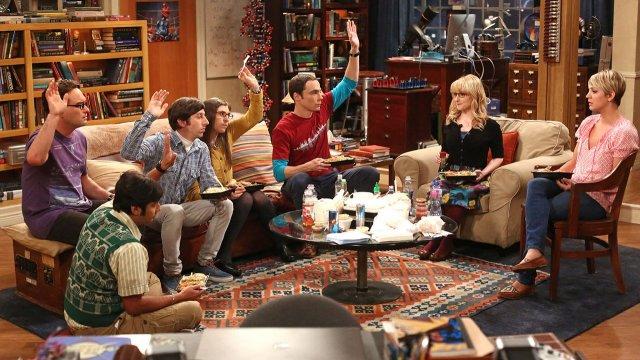 The Big Bang Theory - Immagine 170232