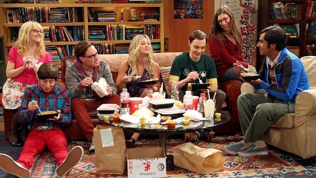 The Big Bang Theory - Immagine 170233