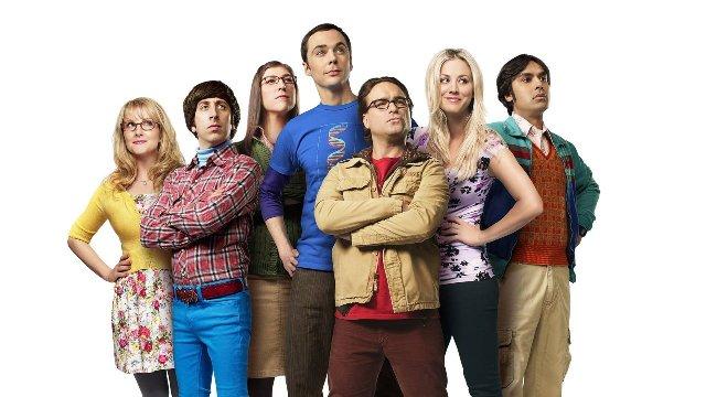 The Big Bang Theory - Immagine 170234