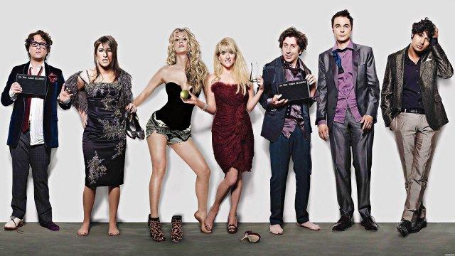 The Big Bang Theory - Immagine 170258