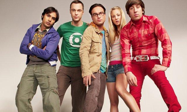 The Big Bang Theory - Immagine 170261