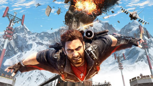 Just Cause 3 - Immagine 171006
