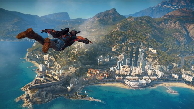 Just Cause 3 - Immagine 171009