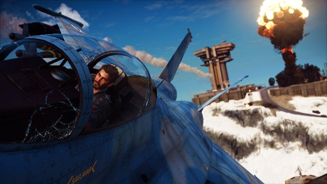 Just Cause 3 - Immagine 171012