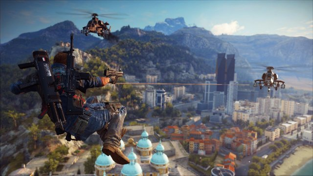 Just Cause 3 - Immagine 171015