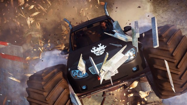 Just Cause 3 - Immagine 171018