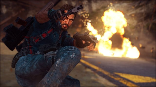 Just Cause 3 - Immagine 171021