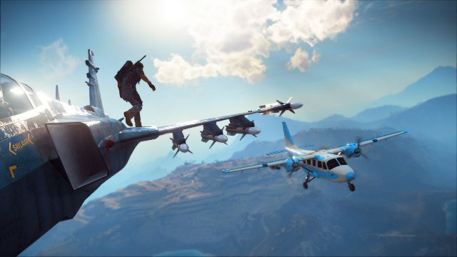 Just Cause 3 - Immagine 171027