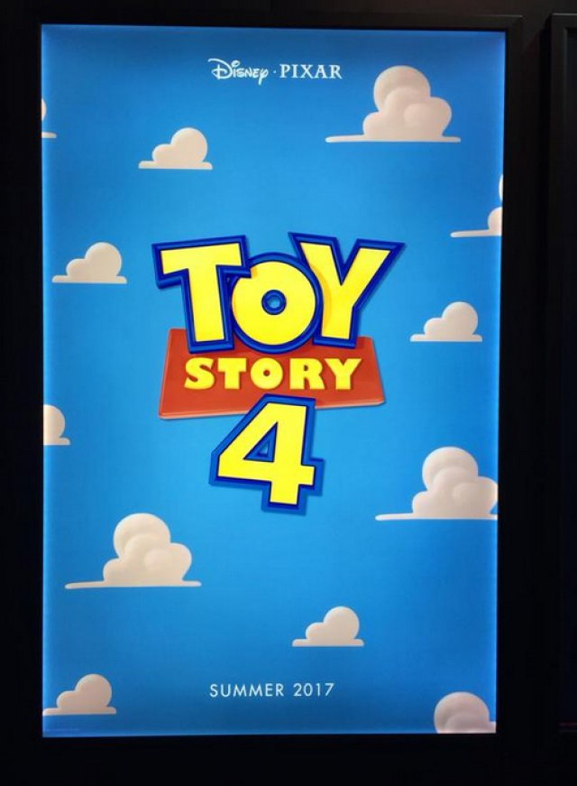 Toy Story 4 - Immagine 162034