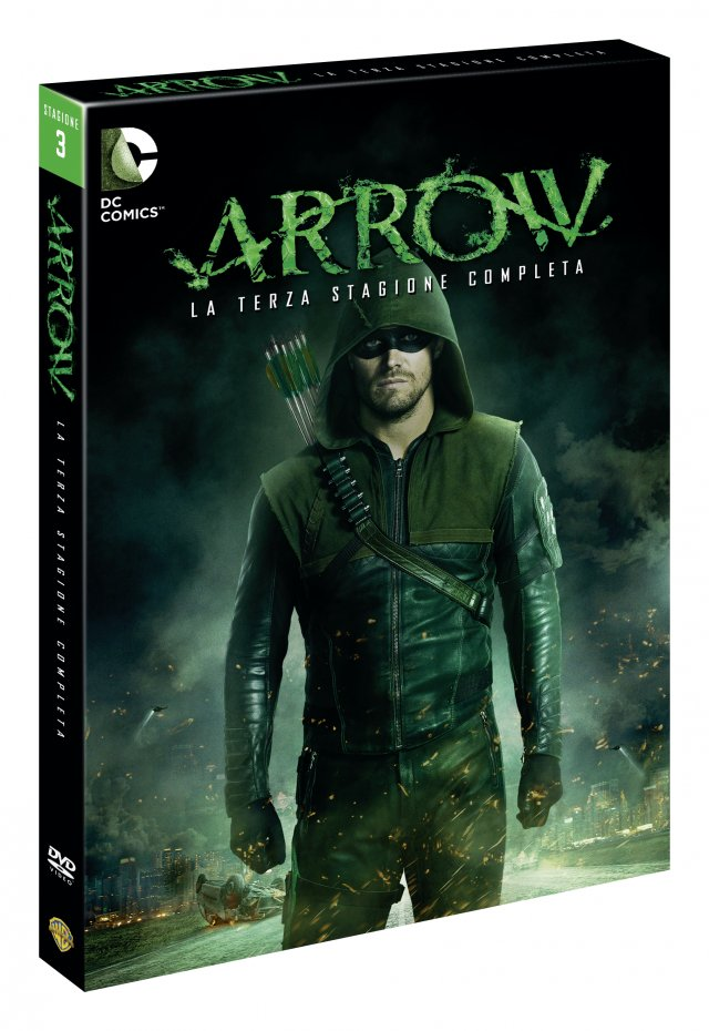 Arrow - Immagine 162986