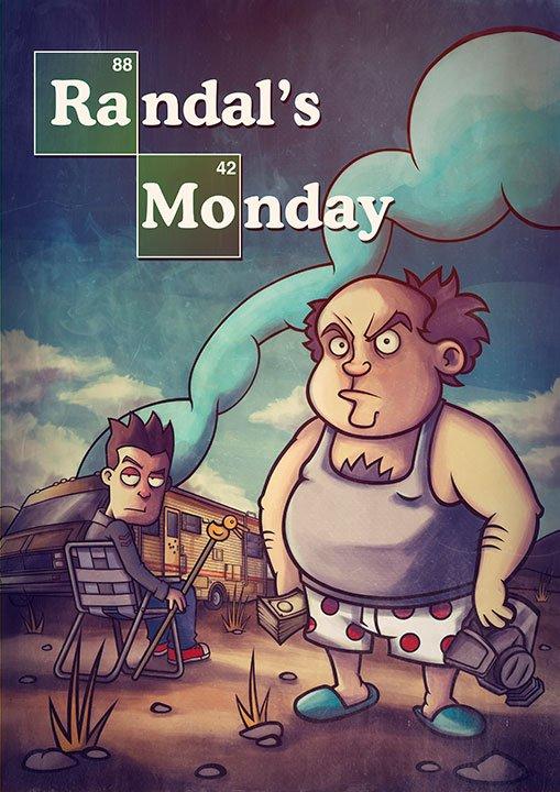 Randal's Monday immagine 147322